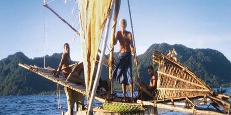 Film Screening: We, the Voyagers tickets