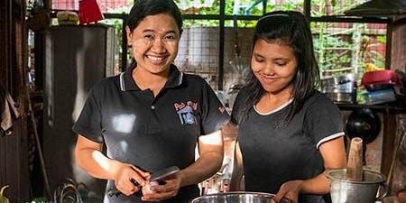 Giving Youth a Voice - Jamaica, Myanmar, Peru, Webinar