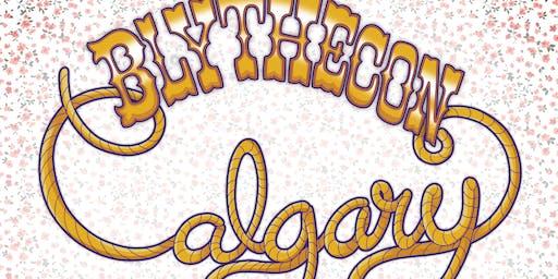 Blythecon Calgary 2020