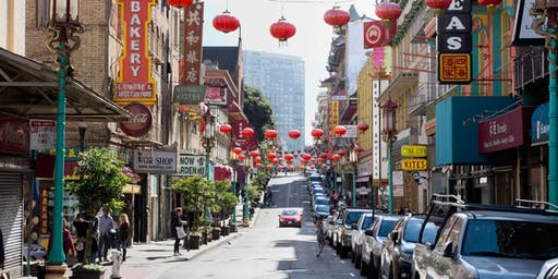 Chinatown and North Beach - Food Tours by Cozymeal™