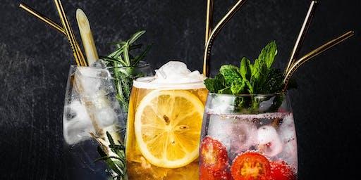 Resident Drinks