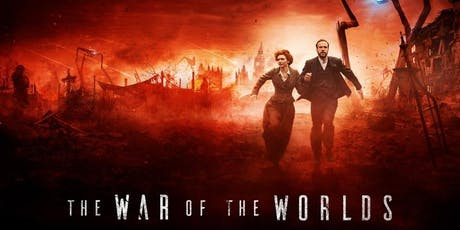 H. G. Wells' The War of the Worlds tickets