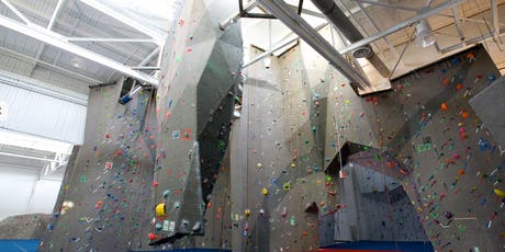 Teens Club Outing- Rock Climbing! tickets