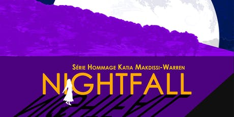 EP présente : Nightfall / Lancement d'album billets