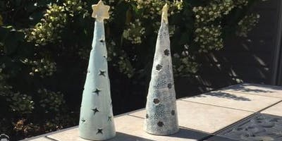 Create your own Christmas Trees!