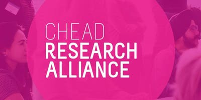 CHEAD Research Alliance: What should be included as supporting information and what shouldn't