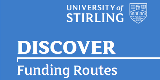 DISCOVER Funding Routes