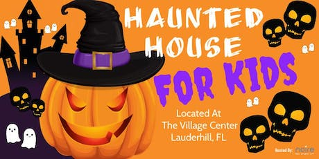 Haunted House tickets