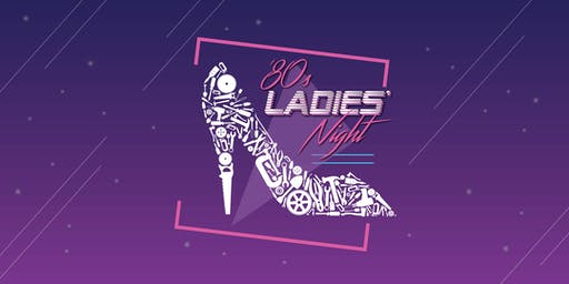 Portland Ladies' Night 2019