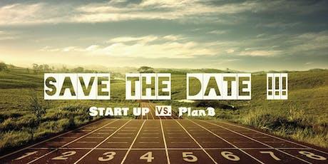 StartUp vs. PlanB Tickets