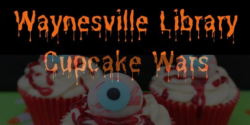 Teen Cupcake Wars - Ages 13-18