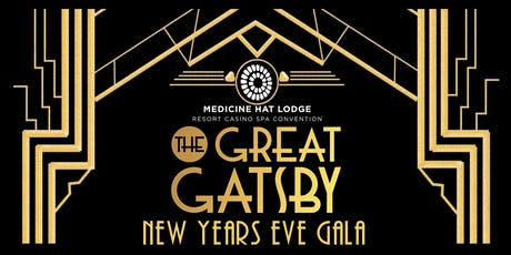 Great Gatsby New Year's Eve Gala tickets
