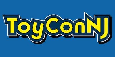 ToyCon NJ