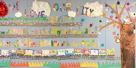 Information Session (PreK3-8th grade) for Baltimore Montessori Public Charter School  tickets