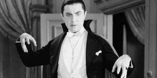 Dracula: A Live Radio Play!