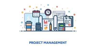 Project Management In HR: 3 Day Certification Program - HRCI & SHRM Certified - San Francisco, CA
