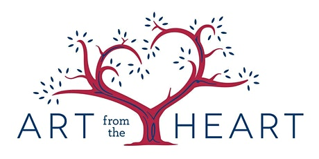 Art from the Heart 2020 tickets