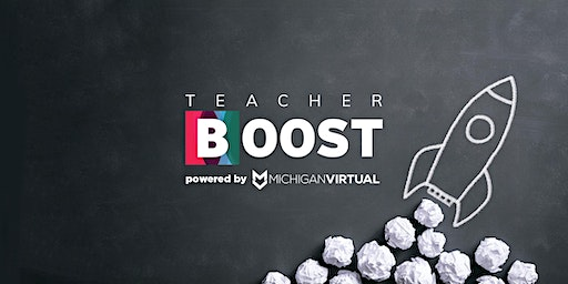 August Teacher Boost — Get Help Personalizing Your Classroom!