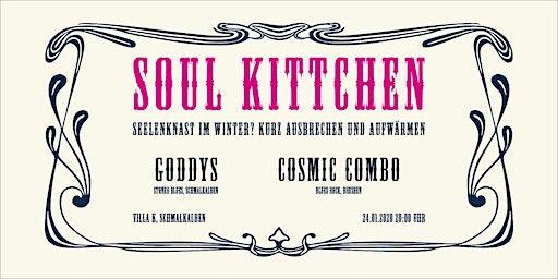 Soul Kittchen vol.2