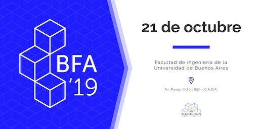 BFA '19