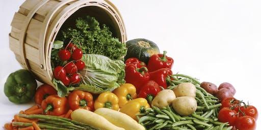 Beginning Farmer/Food Entrepreneur Workshop