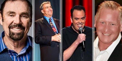 Headliners Comedy Club | Best Of Boston