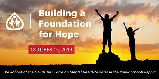 Report of the NJSBA Task Force on Mental Health Services in Public Schools