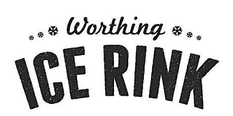 Worthing Ice Rink - (Jan 6th - Jan 19th) tickets