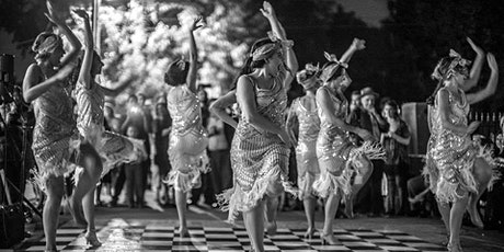 New Year's Eve Roaring Twenties Costume Party tickets