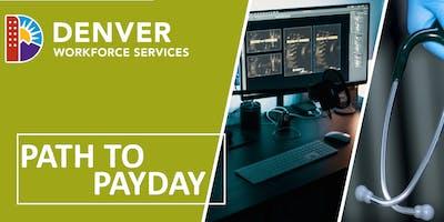 Employer Registration - Path to Payday Job Fair (December 18, 2019)