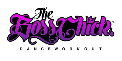 Boss Chick Dance Workout