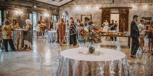 Wedding Professionals Vendor Blender Networking Event