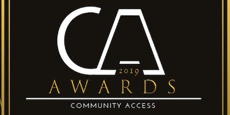16th CA Awards tickets