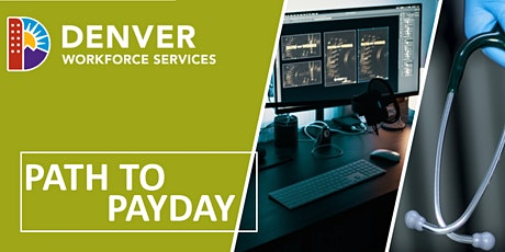 Job Seeker Registration - Path to Payday Job Fair (February 19, 2020) tickets