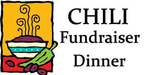 Sign-up times for Chili Dinner