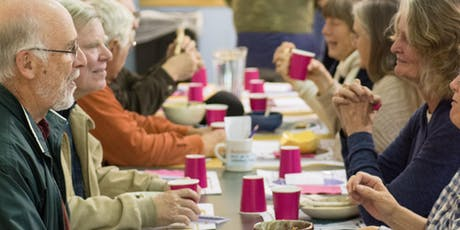 Bennington Empty Bowls 2019 tickets