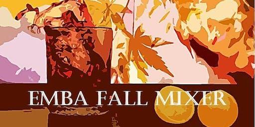 EMBA Fall Mixer