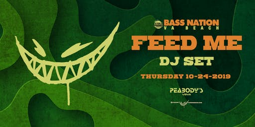 Steez Promo Presents: Feed Me