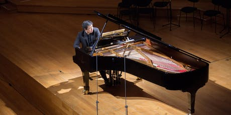 Richmond Masterclass with Dr. Larry Weng (Juilliard and Yale graduate) tickets