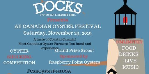 2019 Fall Oyster Festival
