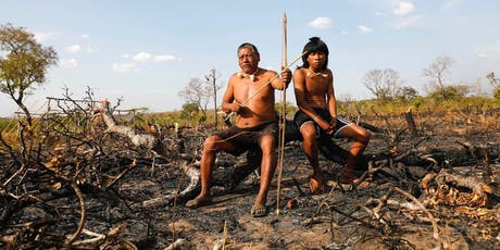 Violence and Impunity in the Brazilian Amazon tickets