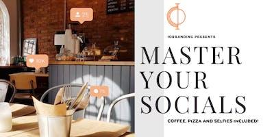 Master Your Socials