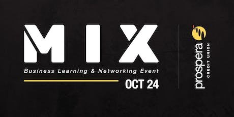 Surrey MIX - Business Learning & Networking Event tickets
