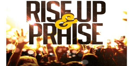 RISE UP & Praise Concert and Silent Auction
