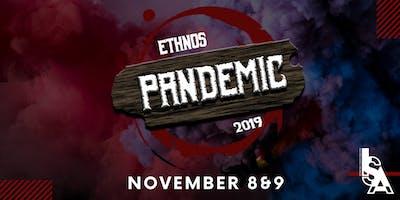 Ethnos 2019: Pandemic