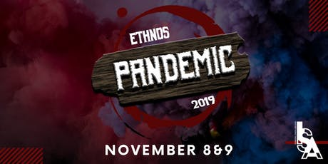 Ethnos 2019: Pandemic tickets