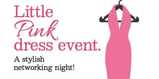 Little Pink Dress Event