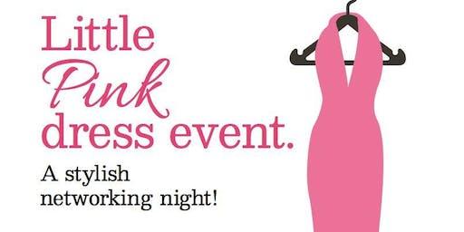 Little Pink Dress Event