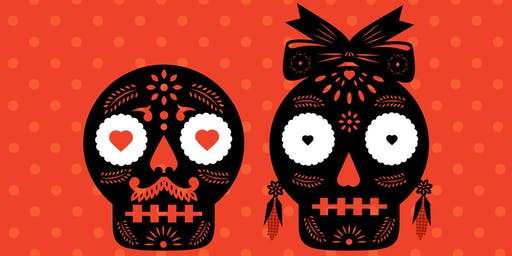 All Souls Day of the Dead