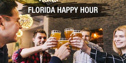 Sarasota Happy Hour